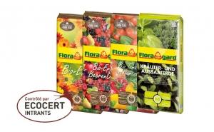 Terricci Biologici Floragard