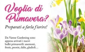 Voglia di Primavera?