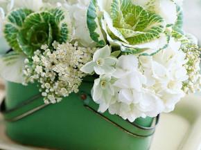 Bouquets Varese Gardening
